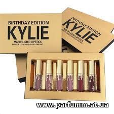 Помада для губ Kylie birthday edition